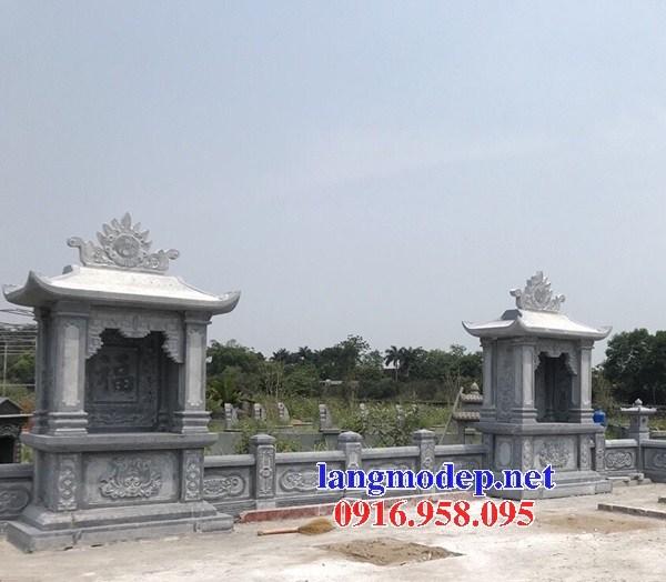 92 Mẫu cây hương miếu thờ thần linh nhà thờ họ đình đền chùa miếu khu lăng mộ bằng đá tại Phú Thọ