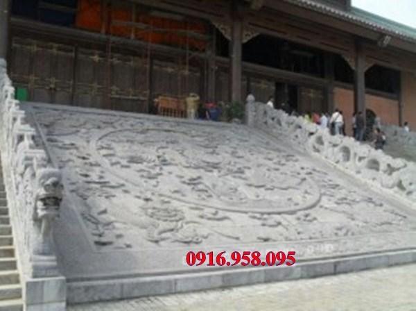 92 Mẫu chiếu rồng nhà thờ họ đình đền chùa miếu khu lăng mộ bằng đá tại Phú Thọ