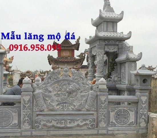 92 Mẫu cuốn thư bức bình phong nhà thờ họ đình đền chùa miếu khu lăng mộ bằng đá Ninh Bình tại Phú Thọ