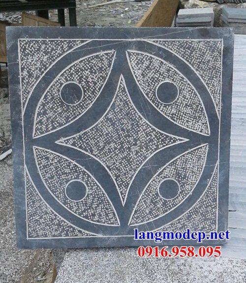 95 Mẫu đá lát nền ốp tường nhà thờ họ đình đền chùa miếu khu lăng mộ bằng đá thiết kế đẹp tại Lào Cai