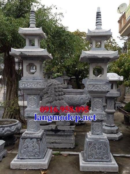 95 Mẫu lư hương đỉnh đền nhà thờ họ đình đền chùa miếu khu lăng mộ bằng đá bán tại Lào Cai