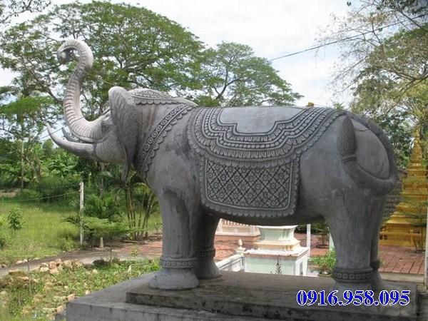 95 Mẫu tỳ hưu phong thủy nhà thờ họ đình đền chùa miếu khu lăng mộ bằng đá thi công lắp đặt tại Lào Cai
