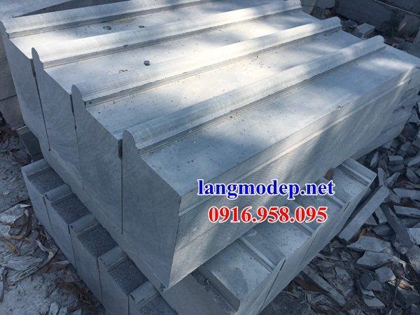 110 Mẫu đá lát nền ốp tường nhà thờ họ đình đền chùa miếu khu lăng mộ bằng đá nguyên khối tại Quảng Trị