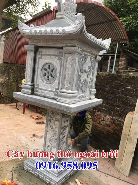 110 Mẫu cây hương miếu thần linh nhà thờ họ đình đền chùa miếu khu lăng mộ bằng đá Ninh Bình tại Quảng Trị