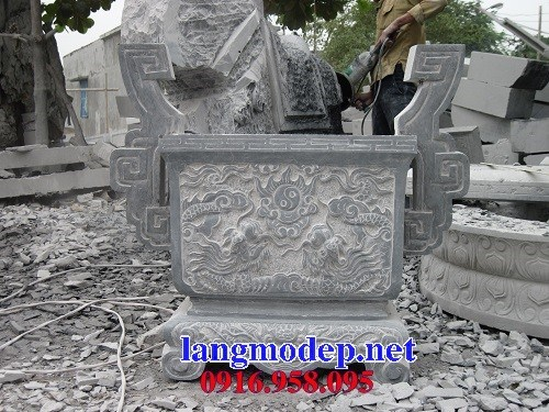 110 Mẫu lư hương đỉnh đèn nhà thờ họ đình đền chùa miếu khu lăng mộ bằng đá thiết kế đẹp tại Quảng Trị