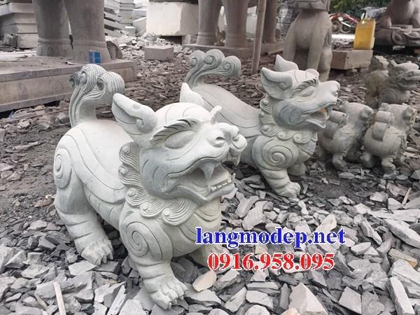 110 Mẫu nghê phong thủy nhà thờ họ đình đền chùa miếu khu lăng mộ bằng đá bán tại Quảng Trị