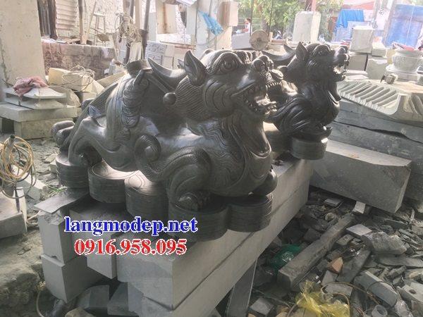 110 Mẫu tỳ hưu phong thủy nhà thờ họ đình đền chùa miếu khu lăng mộ bằng đá bán tại Quảng Trị