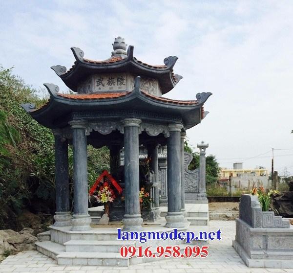 Cột nhà thờ họ bằng đá tại Tây Ninh