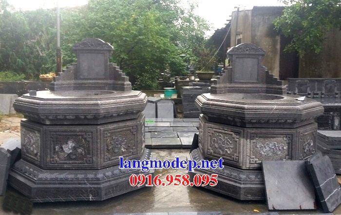 Mộ bát giác bằng đá tự nhiên cao cấp bán tại Thừa Thiên HuếMộ bát giác bằng đá tự nhiên cao cấp bán tại Thừa Thiên Huế