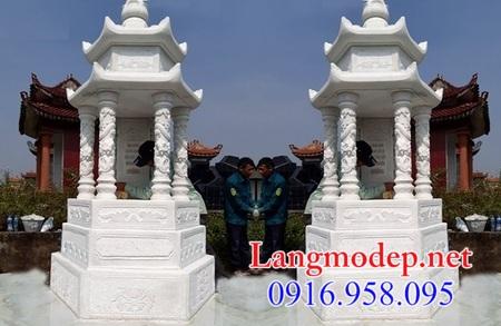 Ý nghĩa của mộ tháp Phật giáo